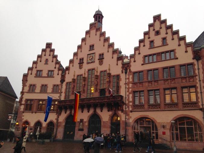 Romer Frankfurt 02 - Foto Amanda Correa